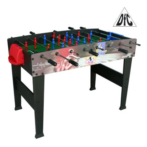 Игровой стол - футбол DFC RAPID HM-ST-48006N-арт-HM-ST-48006N
