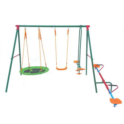 Детский комплекс DFC MSW-01 (два короба)