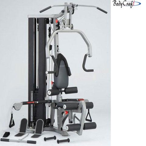 Силовой комплекс Body Craft GX Gym (6881C) ( 3 короба плюс 3 груза)-арт-GX Gym