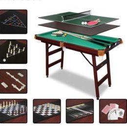Игровые столы-трансформеры