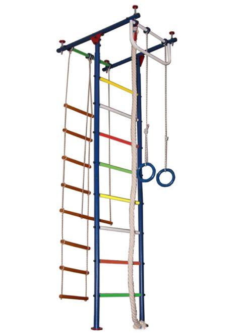 Детский спортивный комплекс Вертикаль-Юнга 2М Т-арт 00000000020 Вертикаль