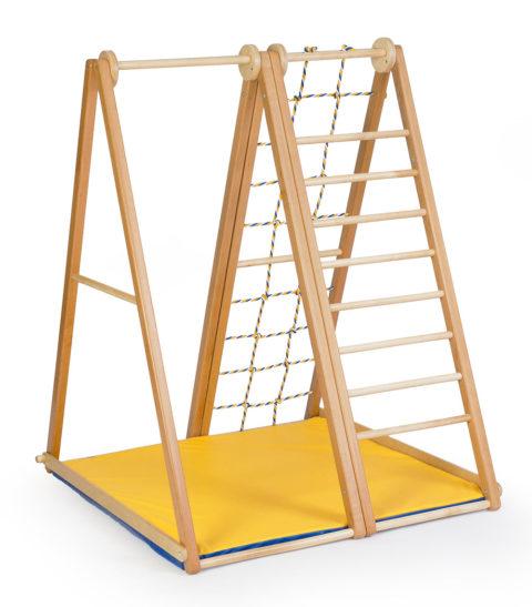 Детский спортивный комплекс Kidwood Берёзка-арт SG000001311 Kidwood