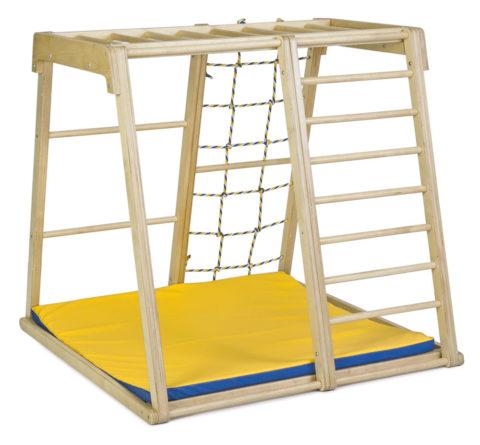 Детский спортивный комплекс Kidwood Парус-арт SG000001322 Kidwood