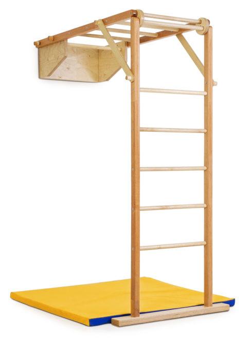 Спортивный комплекс Жираф Kidwood-арт SG000001325 Kidwood