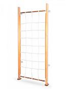 Сеть-лазалка Карусель (к стене) светлый-арт SG000001488 Карусель