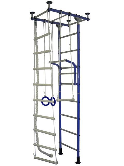 Спортивный комплекс Крепыш плюс Г синий-арт SG000001546 Крепыш