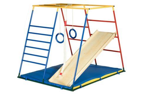 Детский спортивный комплекс Ранний старт Люкс оптима-арт SG000001551 Ранний старт