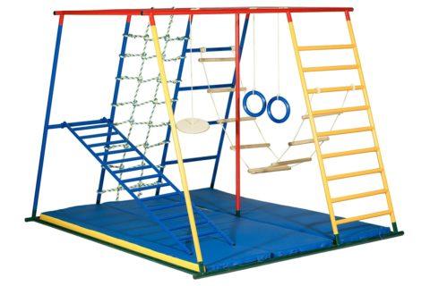 Детский спортивный комплекс Ранний старт Олимп оптима-арт SG000001552 Ранний старт