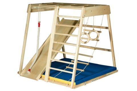 Детский спортивный комплекс Kidwood Домино оптима-арт SG000001555 Kidwood
