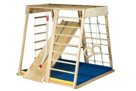 Детский спортивный комплекс Kidwood Парус Оптима-арт SG000001556 Kidwood