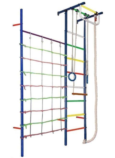 Детский спортивный комплекс Вертикаль-Юнга 4М-арт SG000001865 Вертикаль