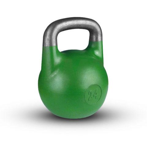 Гиря Титан 24 кг для соревнований-арт SG000000432 Титан