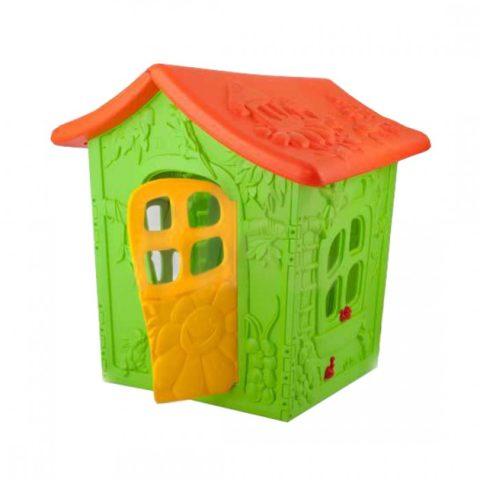 Пластиковый домик Ching-Ching ОТ-12-арт 00000002282 Ching-Ching