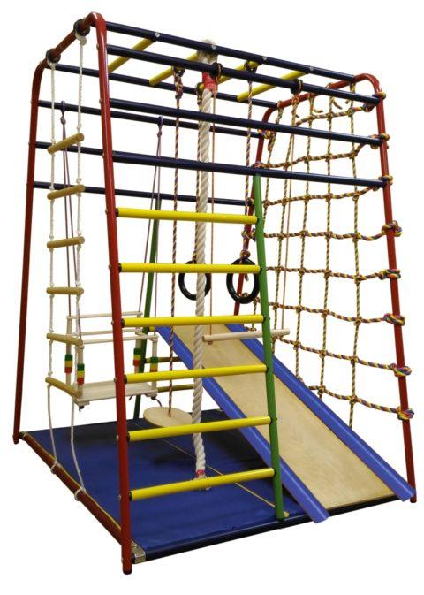 Детский спортивный комплекс Вертикаль Весёлый Малыш NEXT-арт SG000001541 Вертикаль