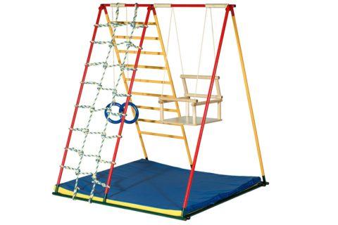 Детский спортивный комплекс Ранний старт Компакт оптима-арт SG000001549 Ранний старт