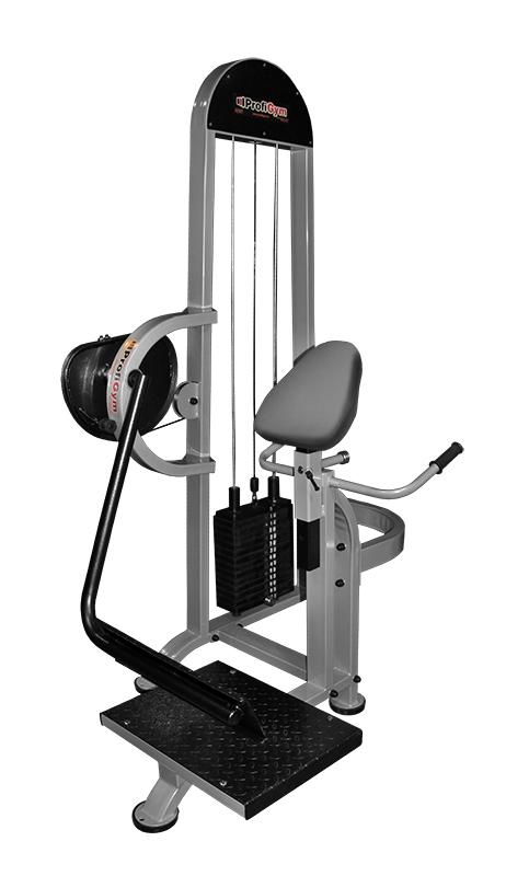 ТГ-0300-С Глют - машина (тренажёр для ягодиц)-арт 00000000946 Profigym