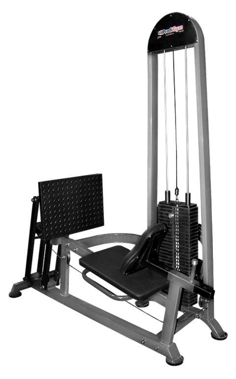 ТГ-0320-С Тренажёр для жима ногами горизонтально-арт 00000001012 Profigym
