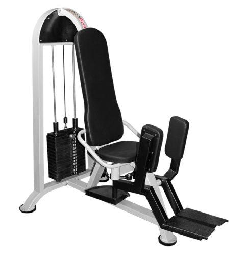 ТГ-0150-С Тренажёр для отводящих мышц бедра-арт 00000001582 Profigym