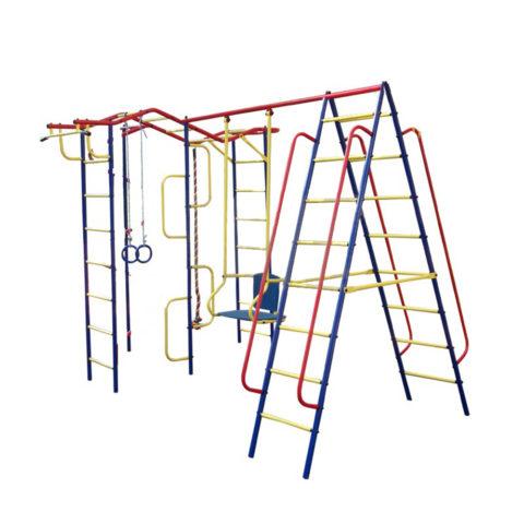 Спортивный комплекс Пионер-дачный Вираж ТК-2 плюс-арт SG000001521 Пионер
