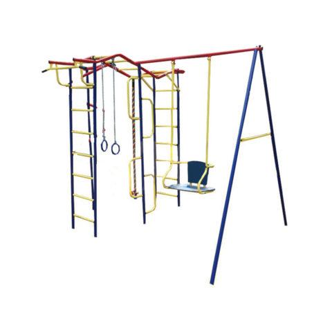 Спортивный комплекс Пионер-дачный Вираж ТК-2-арт SG000001523 Пионер