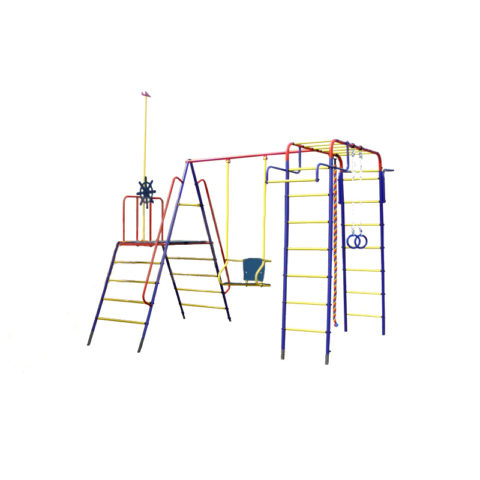 Спортивный комплекс Пионер-Морячок ТК-2-арт SG000001528 Пионер