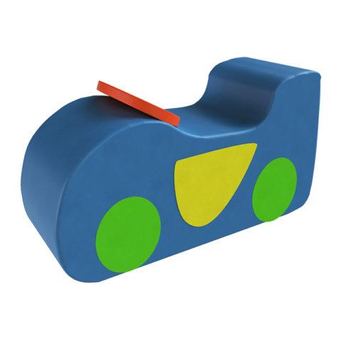 Контурная игрушка Машинка Романа ДМФ-МК-01.94.03-арт SG000001232 Romana