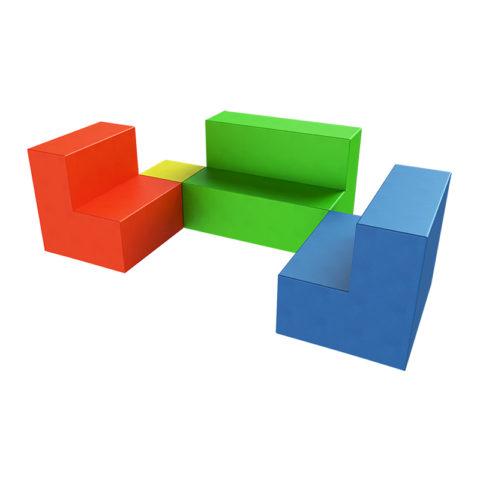 Мягкая мебель Романа ДМФ-МК-05.27.00-арт 00000002177 Romana