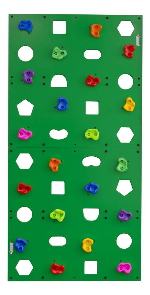 Скалодром Формула здоровья Эльбрус для ДСК (1000*2000)-арт SG000003513 Формула здоровья