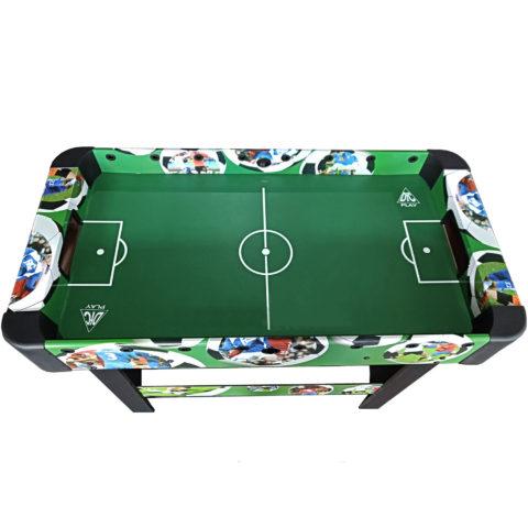 Представляем новую модель игрового стола - футбол DFC ROMA.