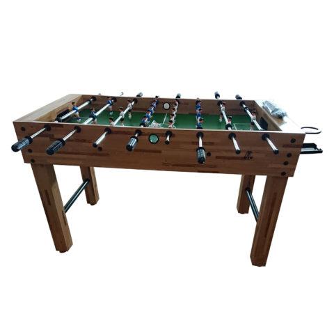 Представляем новую модель игрового стола - футбол ALAVES от популярного бренда DFC.