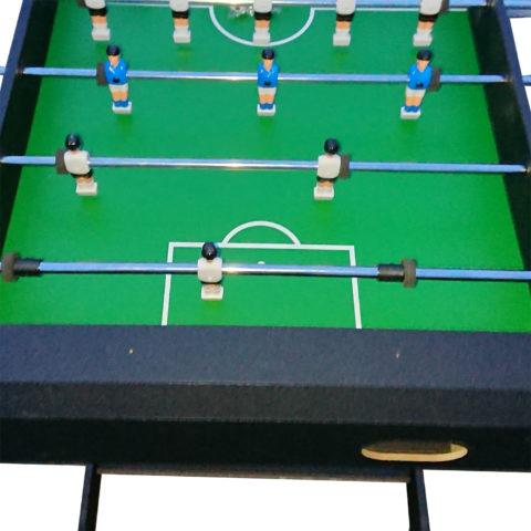 Представляем новую модель игрового стола - футбол St.PAULI от популярного бренда DFC.