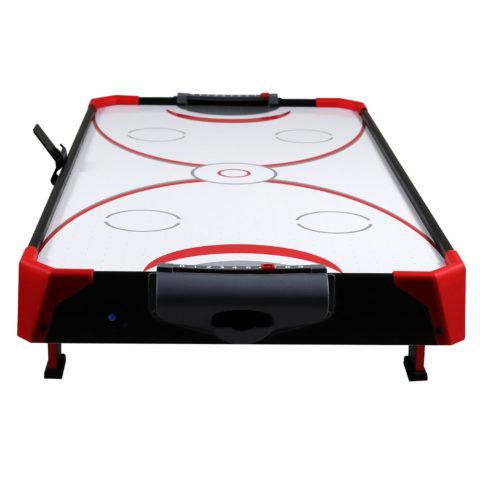 Модель для игры дома или на даче. Компактные габариты позволяют брать стол с собой в поездку.