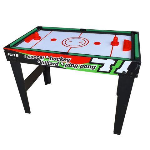 Многофункциональная модель игрового стола для домашнего применения.