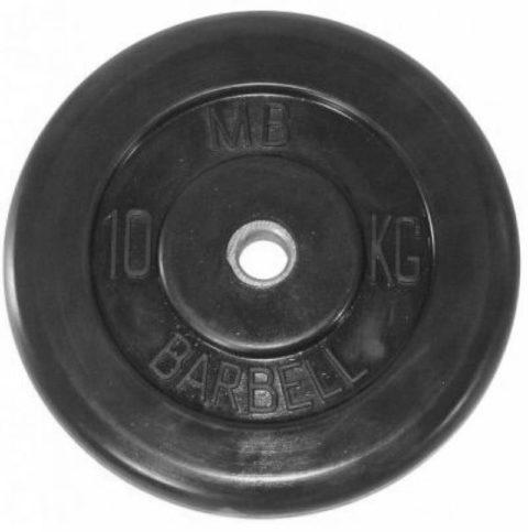 Диск обрез. 51 мм 10 кг-арт-MB-PltB51-10