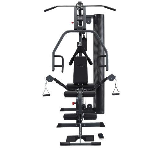 Силовой комплекс Body Craft 78600 XPress Pro Gym цвет diamond gray ( 3 короба плюс 3 груза) - 78600