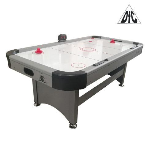 Игровой стол - аэрохоккей DFC THUNDER 7ft