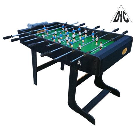Игровой стол - футбол DFC St.PAULI складной HM-ST-48301-арт-HM-ST-48301