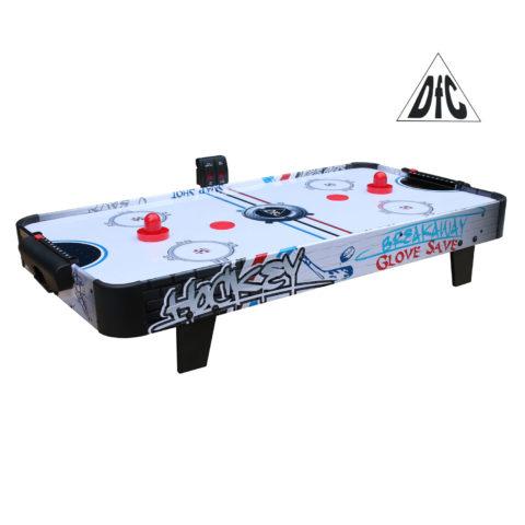 """Игровой стол - аэрохоккей DFC MINI 42"""" JG-AT-14200-арт-JG-AT-14200"""