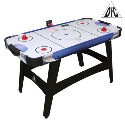 """Игровой стол - аэрохоккей DFC FROLUNDA 54"""" LED JG-AT-15403-арт-JG-AT-15403"""