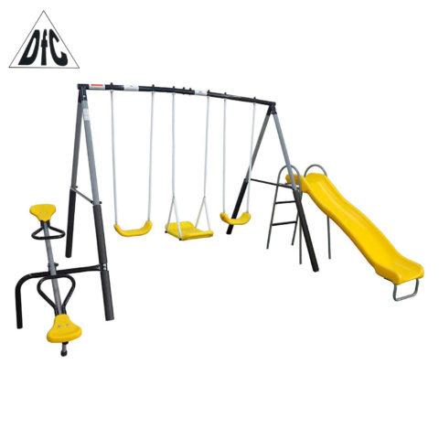 Детский комплекс DFC качели