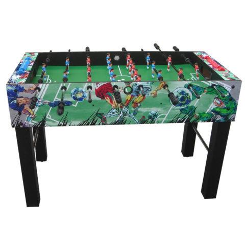 Игровой стол - футбол DFC Valencia GS-ST-1268