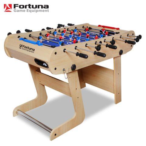Футбол / кикер Fortuna Azteka FDL-420 122х61х81см - 104 х 58 см футбол / кикер 122 х 61 х 81 см