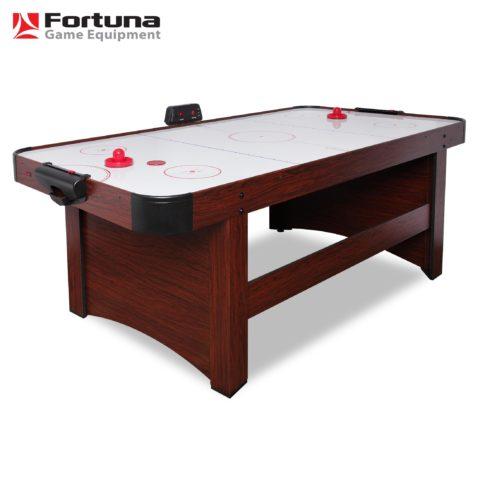 Аэрохоккей Fortuna HDS-630 183x92x82см напольный 180 х 89 см