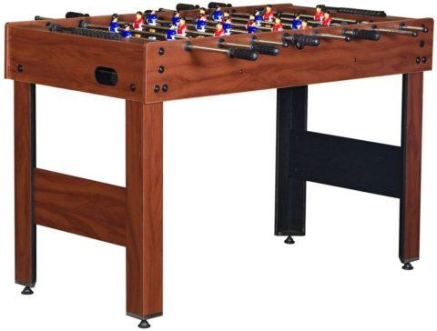 Настольный футбол (кикер) «Standart» (122x61x78.7 см