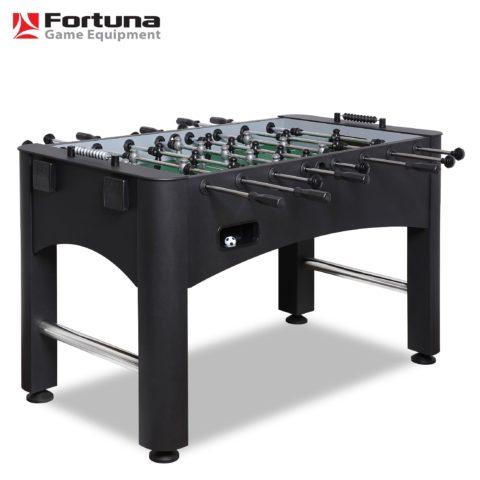 Футбол / кикер Fortuna Black Force FDX-550 141х75х89см - напольный футбол / кикер 141 х 75 х 89 см