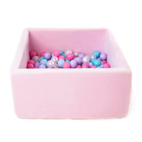 """Сухой бассейн Romana """"Airpool Box"""" ДМФ-МК-02.55.01 розовый-арт SG000004691 Romana"""