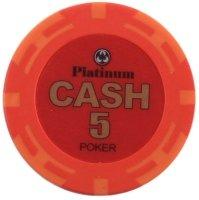Набор для покера Cash на 200 фишек Partida