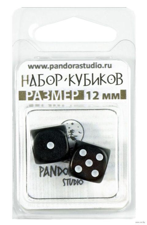 """Набор кубиков """"Симпл"""" 02DG129"""