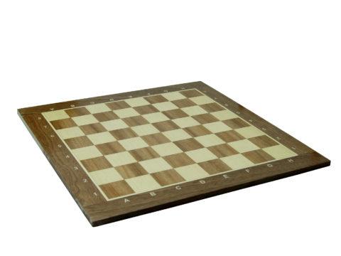 Шахматная доска нескладная 50мм
