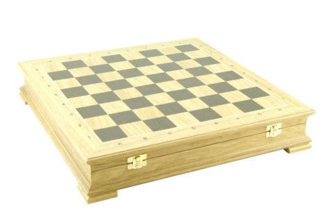 """Шахматный ларец """"Стаутон"""" 45 мм"""